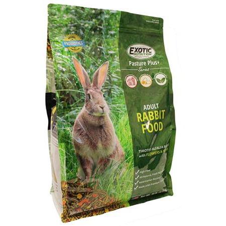 Adult Rabbit Food 10 Lb