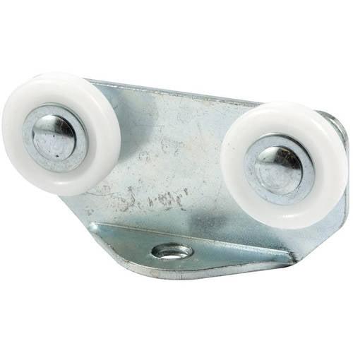 Prime-Line Products N 6536 Twin Top Mount Pocket Door Roller,(Pack of 2)