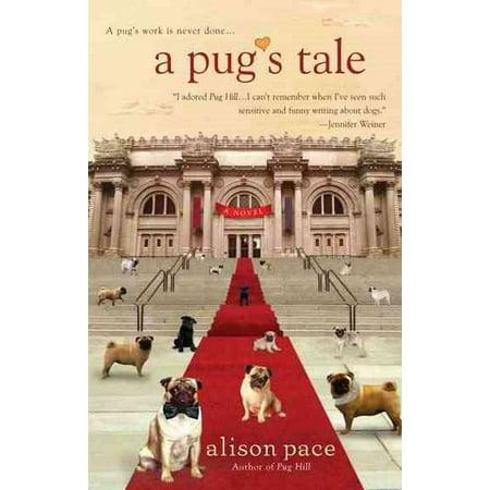 A Pug's Tale