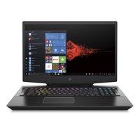 HP Omen Laptop 17.3IN, Intel Core i7-9750H, 16GB DDR4, 1TB 7200RPM, 256GB SSD, NVIDIA GeForce RTX 2060 6GB, 17-cb0030nr