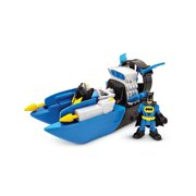 Imaginext Batman Bat Boat