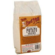 Bob's Red Mill Potato Bread Mix, 16 oz (Pack of 4)