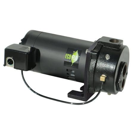 Flex Flo Pump - Eco Flo EFCWJ7 3/4 HP Water Well Pump