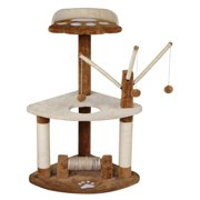 Catopia 36 in. Cat Tree and Scratching Post