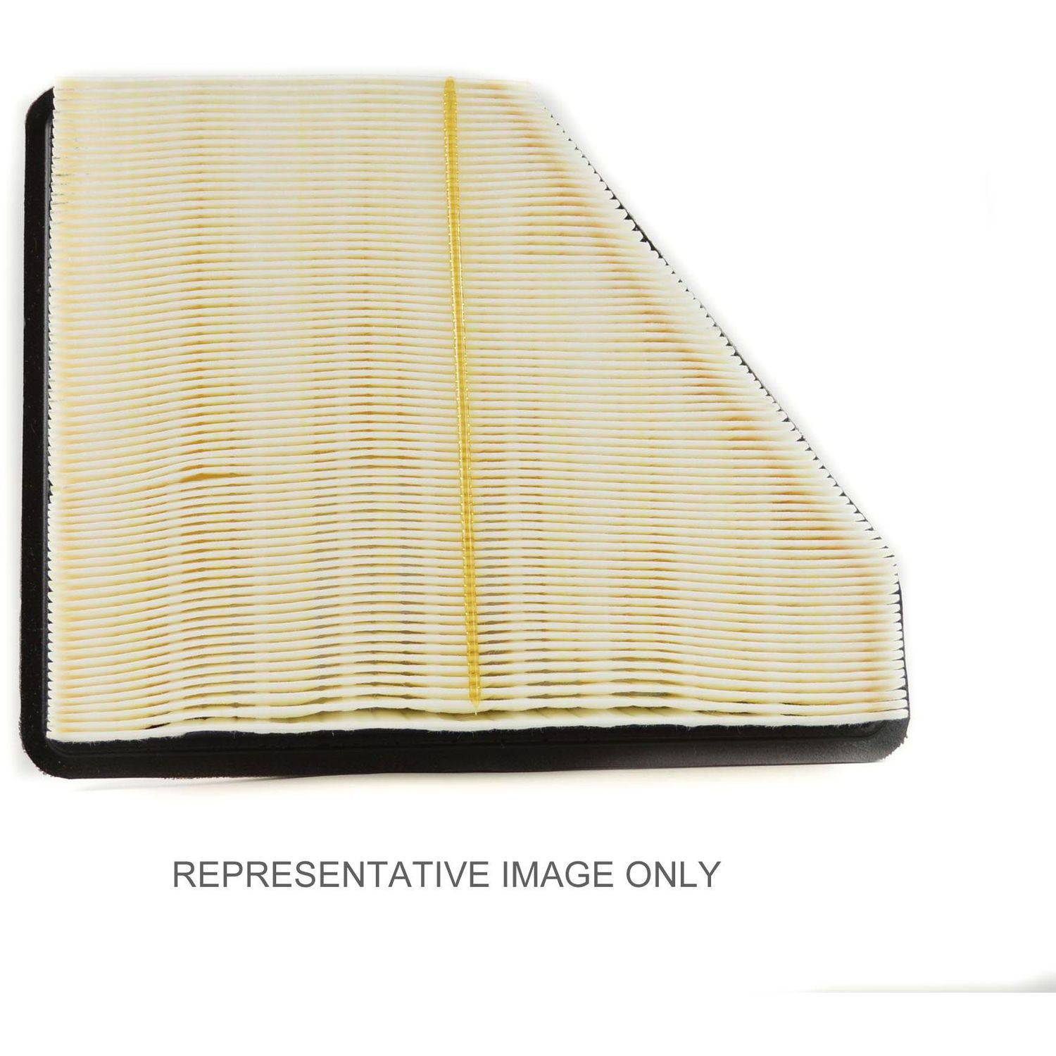 ACDelco Engine Air Filter, ACPA2051C