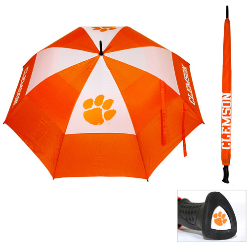 Team Golf NCAA Clemson Golf Umbrella