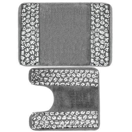 popular bath sinatra silver collection bathroom banded. Black Bedroom Furniture Sets. Home Design Ideas