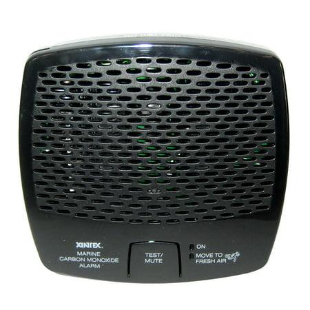 Xintex Cmd5 Mbo B Co Alarm  Battery  Black