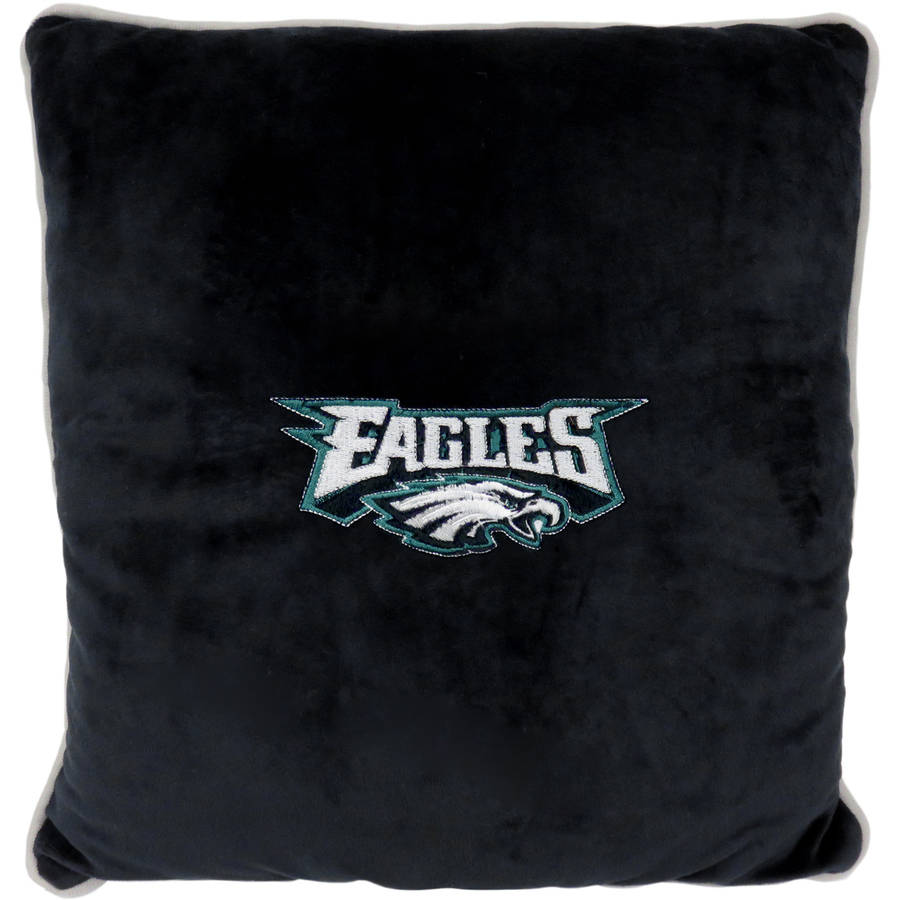 Pets First NFL Philadelphia Eagles Pet Pillow