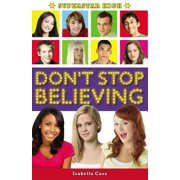 Superstar High: Don't Stop Believing - eBook