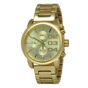 Diesel Women's Flare Watch Quartz Mineral Crystal DZ5435
