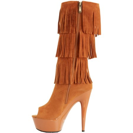 Highest Heel Women's 6