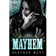 Mayhem (Book 3) - eBook