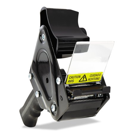 Handheld Sealing Tape Dispenser (Office Impressions Handheld Box Sealing Tape Dispenser, 3