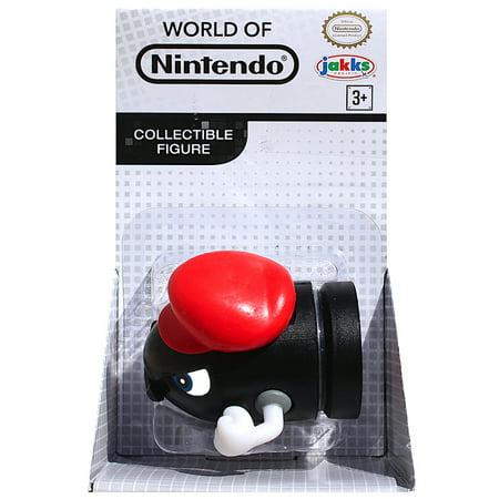 Super Mario Collectibles - Captured Bullet Bill Super Mario Odyssey 2.5