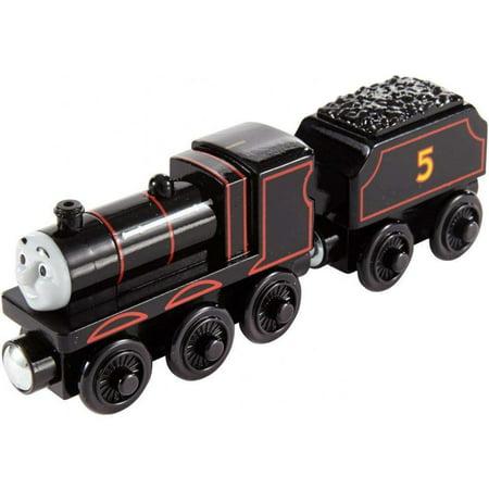 Thomas Friends Wooden Railway Introducing James