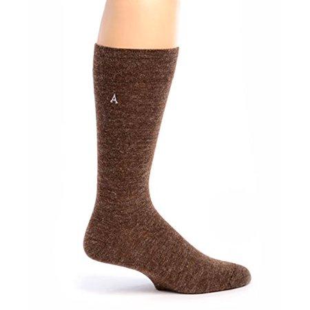 ba505e70ac025 INCA Fashions - Warrior Alpaca Socks - Men's Trouser Alpaca Socks -  Walmart.com
