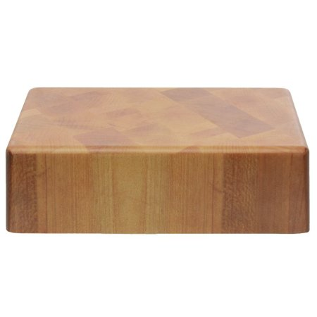 Display Riser Butcher Block Look Melamine And Bamboo EcoFriendly - 10