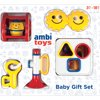 Ambi Toys Inc. First Toys 31070 Baby Gift Set