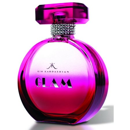 Kim Kardashian Glam Eau De Parfum Spray For Women 1 Oz