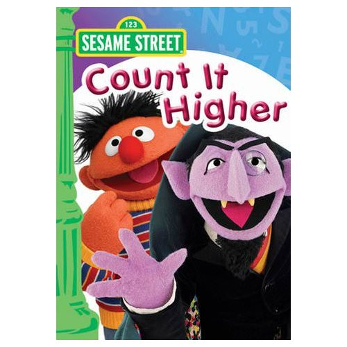 Sesame Street: Count It Higher (1988)