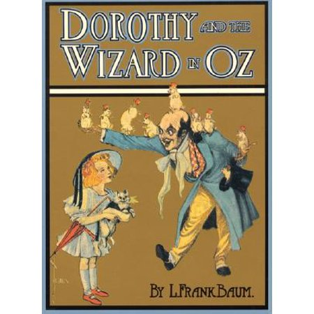 Dorothy and the Wizard in Oz](Dorothy Wizard Of Oz Dog)