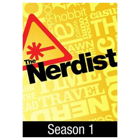 The Nerdist - Year in Review (Season 1: Ep. 2) (2011)