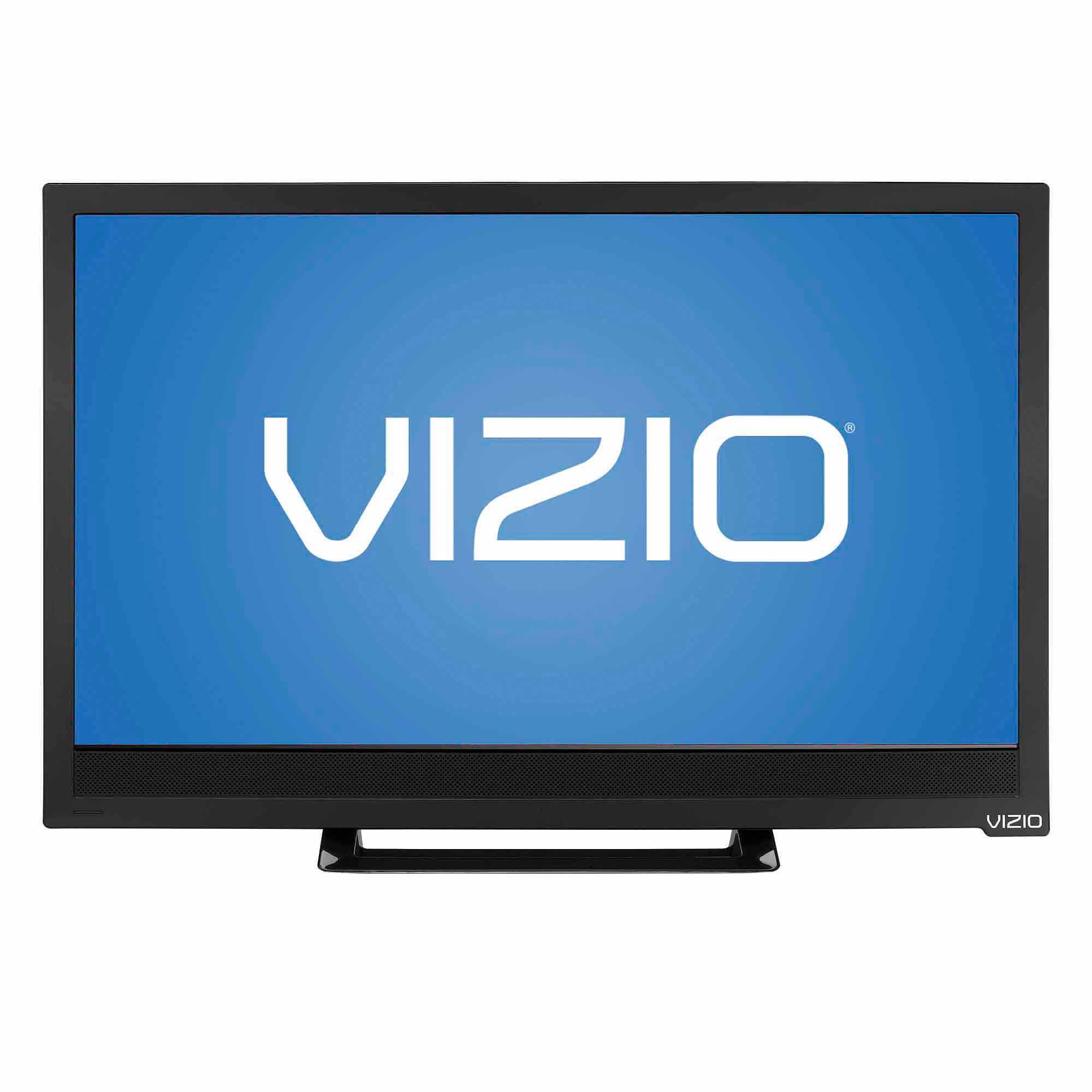 "Refurbished Vizio 23"" Class HD (720P) Razor LED TV (E231-B1)"