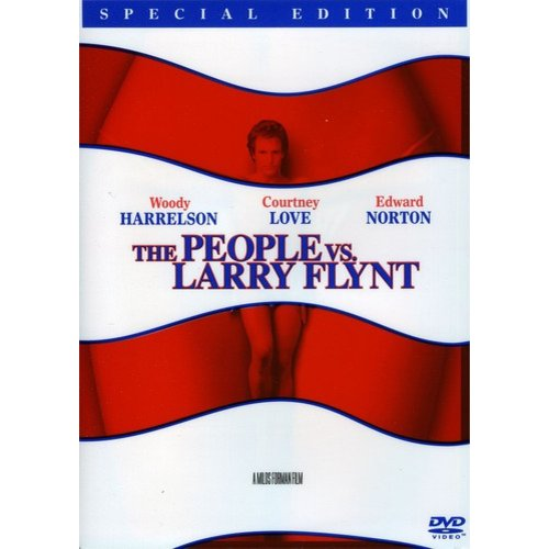 The People Vs. Larry Flynt (Special Edition) (Widescreen)