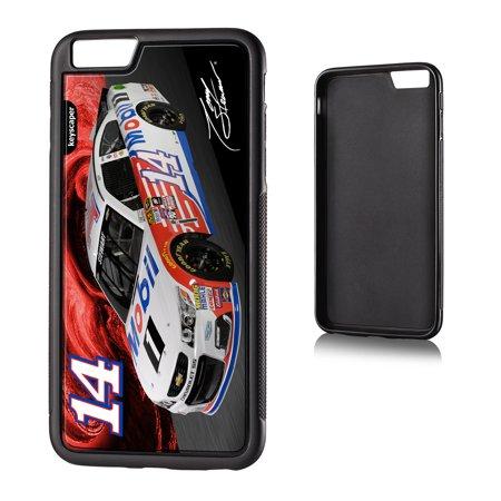 Tony Stewart 14 Mobile 1 Apple iPhone 6 Plus Bump Case by Keyscaper ()
