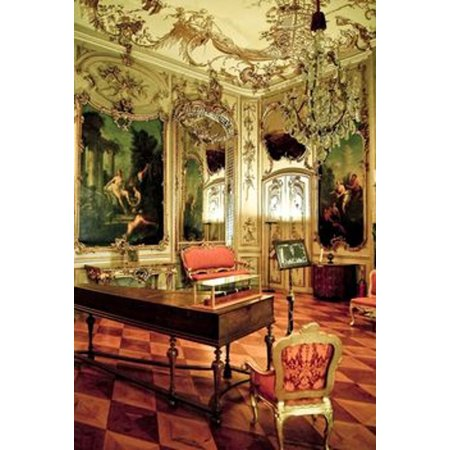 La Petite Maison (version de 1763) - eBook