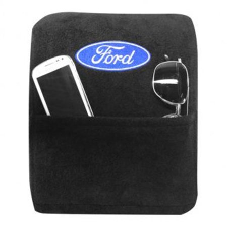 Seat Armour KAF150JS11-16 Console Cover Ford for F-150 Jump Seat