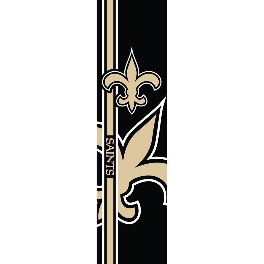 NFL New Orleans Saints Door Banner