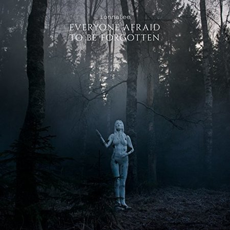 Everyone Afraid To Be Forgotten (CD) (Includes