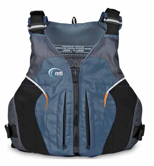 MTI Adventurewear Java PFD - Men's