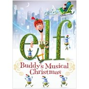 Elf: Buddy's Musical Christmas by WARNER HOME VIDEO