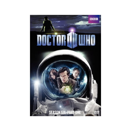 Six Series - Doctor Who: Series Six, Part One (DVD)