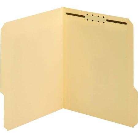 Pendaflex, PFX1453418PT, Heavy-duty Fastener Folders, 50 / Box, Manila