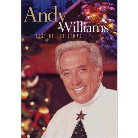 Andy Williams: The Best Of Andy Williams' Christmas (Best Christmas Shows In Branson)
