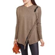 Heart And Crush Women's Cardigan Sweater