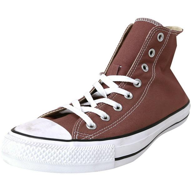 Converse Chuck Taylor All Star Hi Saddle High-Top Sneaker - 12M / 10M