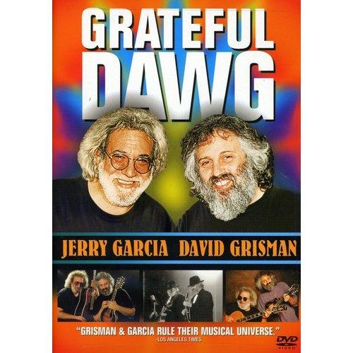 Grateful Dawg (Widescreen)