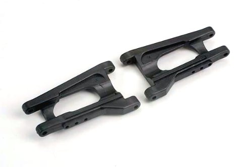 Hard Bandit R Suspension Arms, The number one selling name ins RTR By Traxxas by