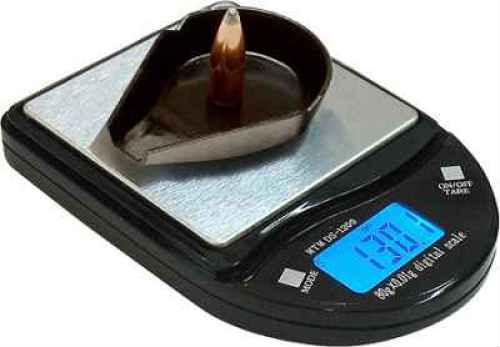 Mtm Mini Digital Reloading Scale by MTM