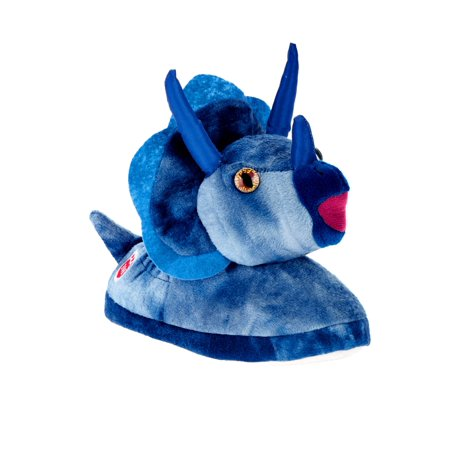 Build A Bear Bb Slipper Triceratops