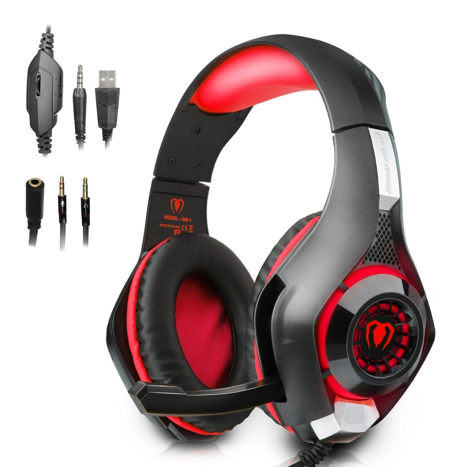 Best gaming headset for ps4, pc & xbox one gamellg. Com.