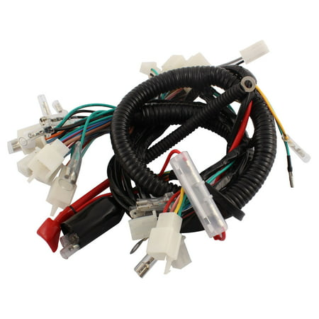 Ultima Wiring Harness Reviews on ultima harness 18 530, ultima motor wiring diagram, ultima electronic wiring system,