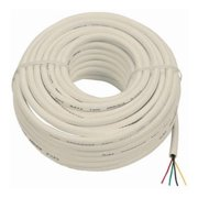 Round Line Cord, By Audiovox Accessories Corporation