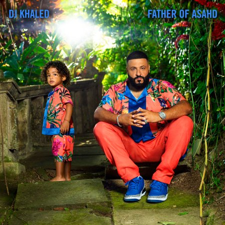 Father Cd - Father Of Asahd (CD) (explicit)