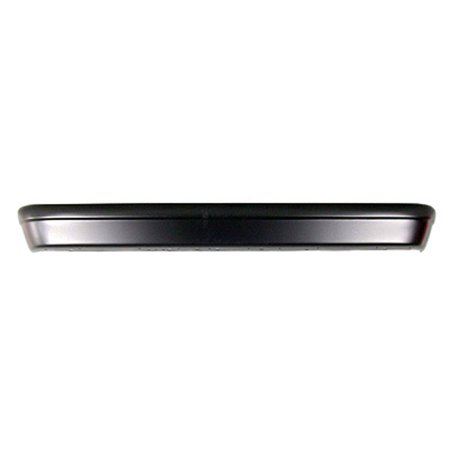 FO1102301 Rear Bumper Face Bar for Ford E-Series, Super Duty, Econoline